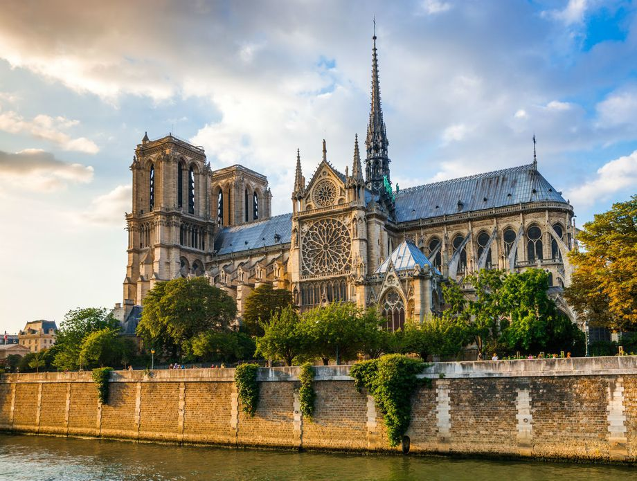 Katedrala Notre-Dame u Parizu - 3
