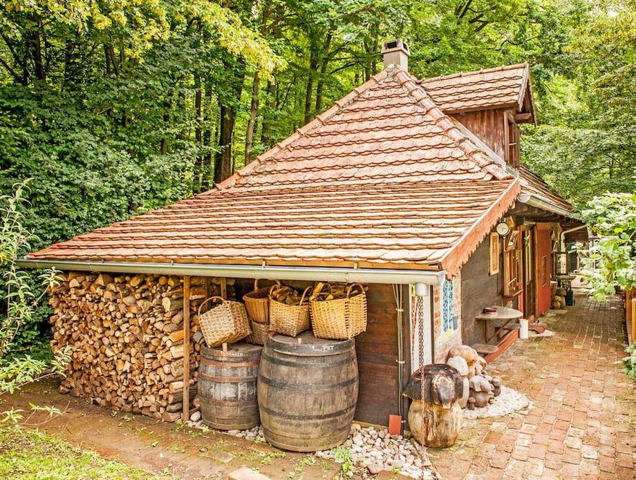 Drvena kućica Tilia, Planina Gornja - 8