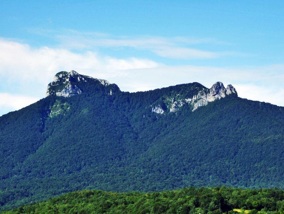 Planina Klek