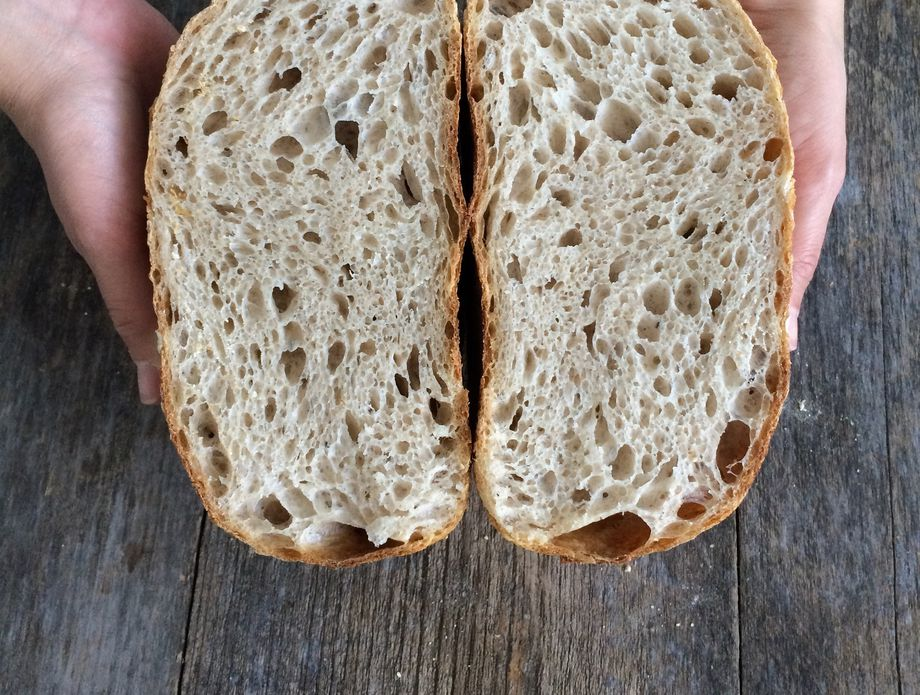 Sourdough - 2