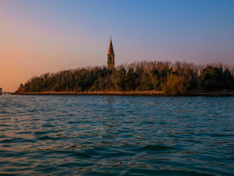 Otok Poveglia - 6