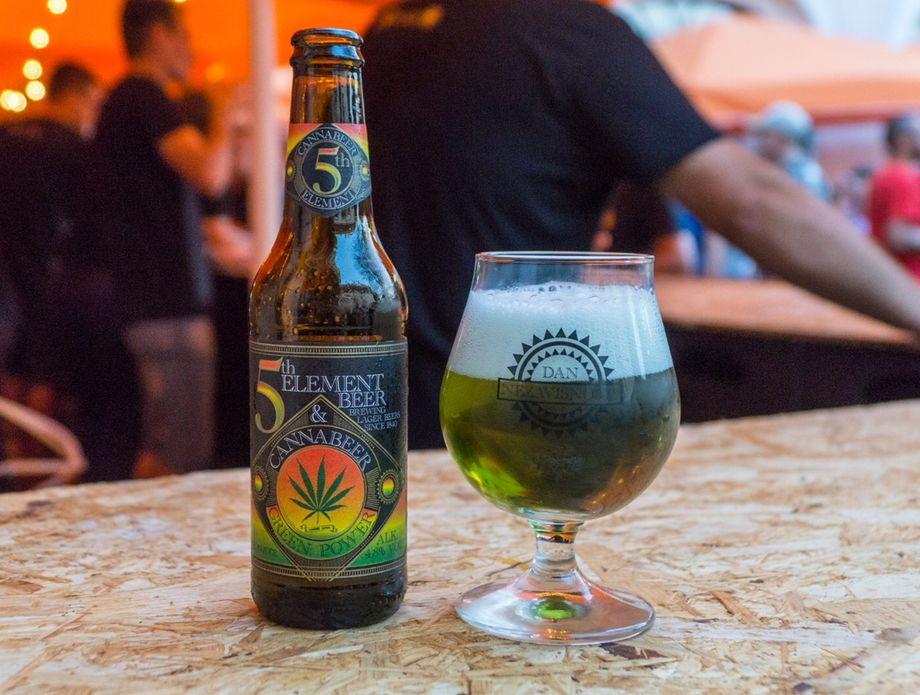Pivo s kanabisom - 7