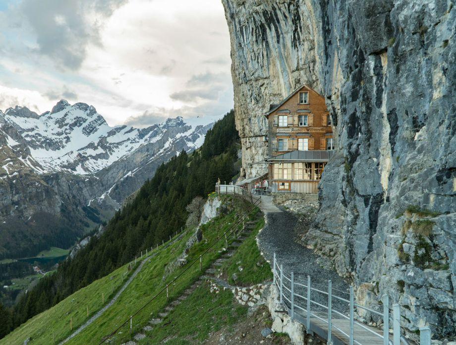 Aescher Guesthouse - 5