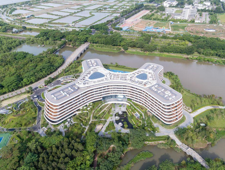3LHD hotel - 1
