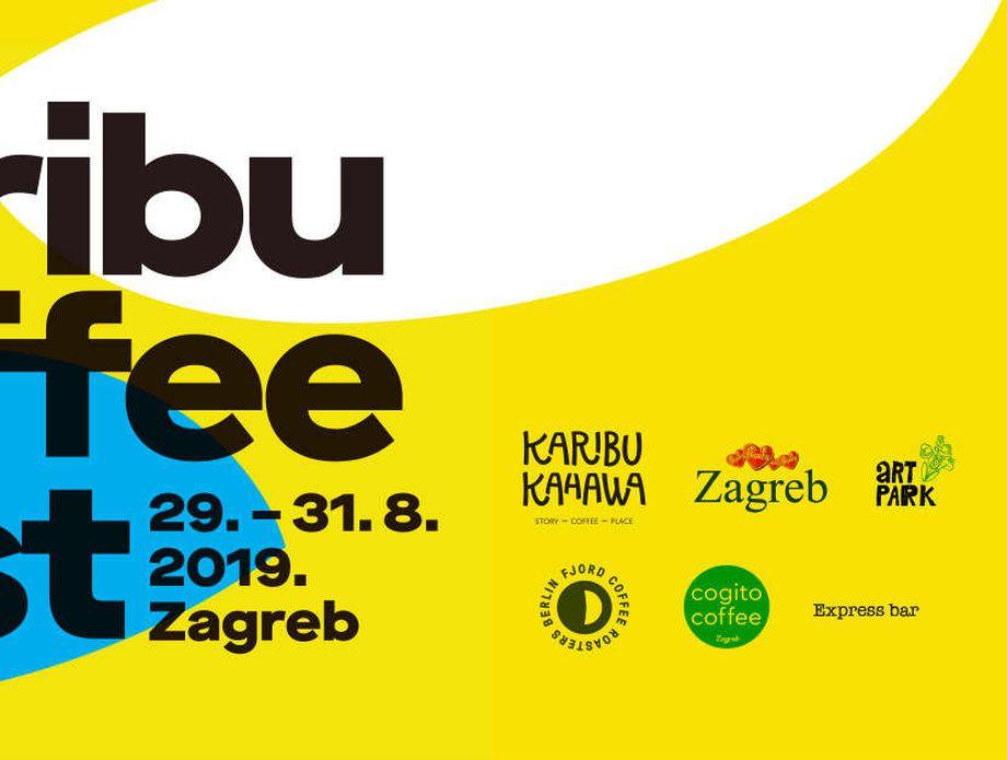 Karibu Coffee Fest