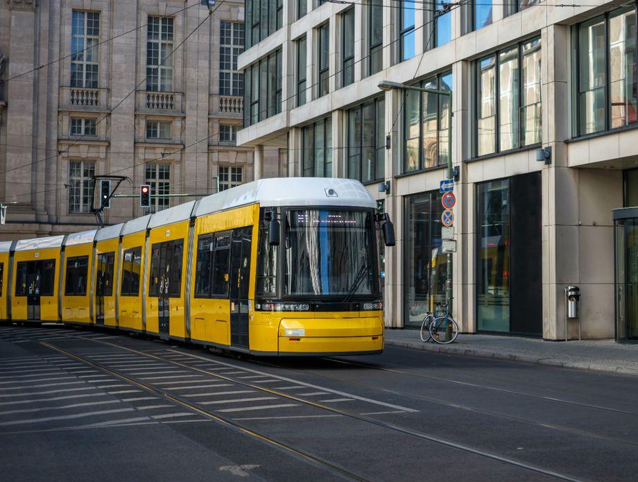 Berlinski javni prijevoz je najbrži na svijetu