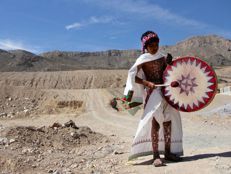 Tarahumara - 2