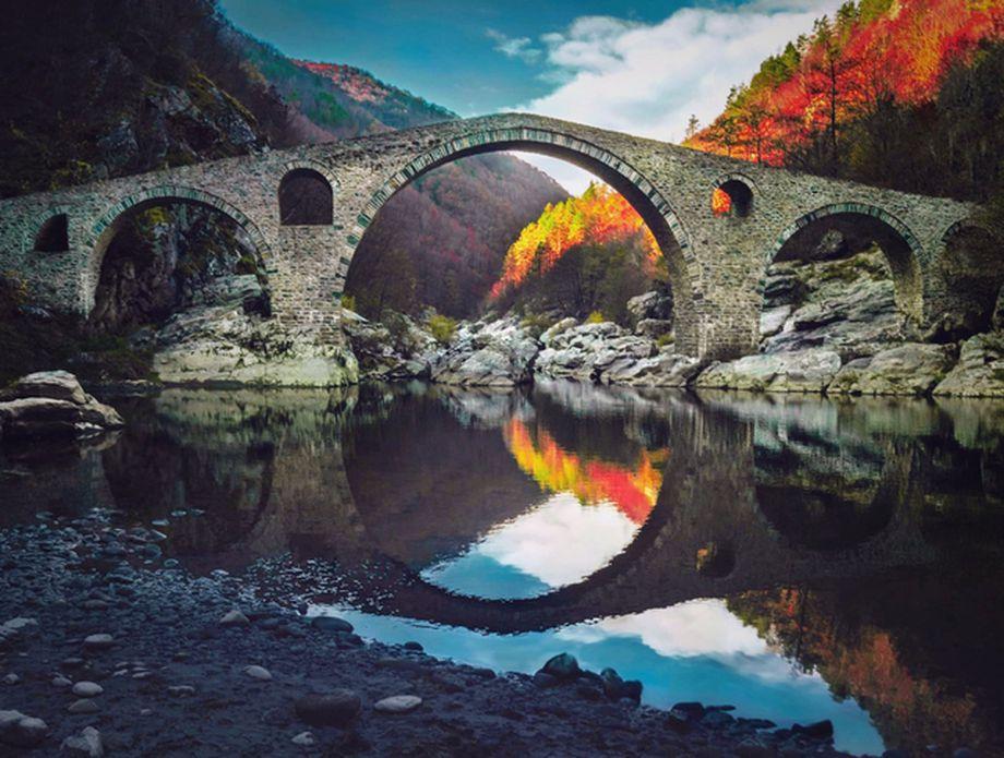 Vrazji most, Bugarska - 5