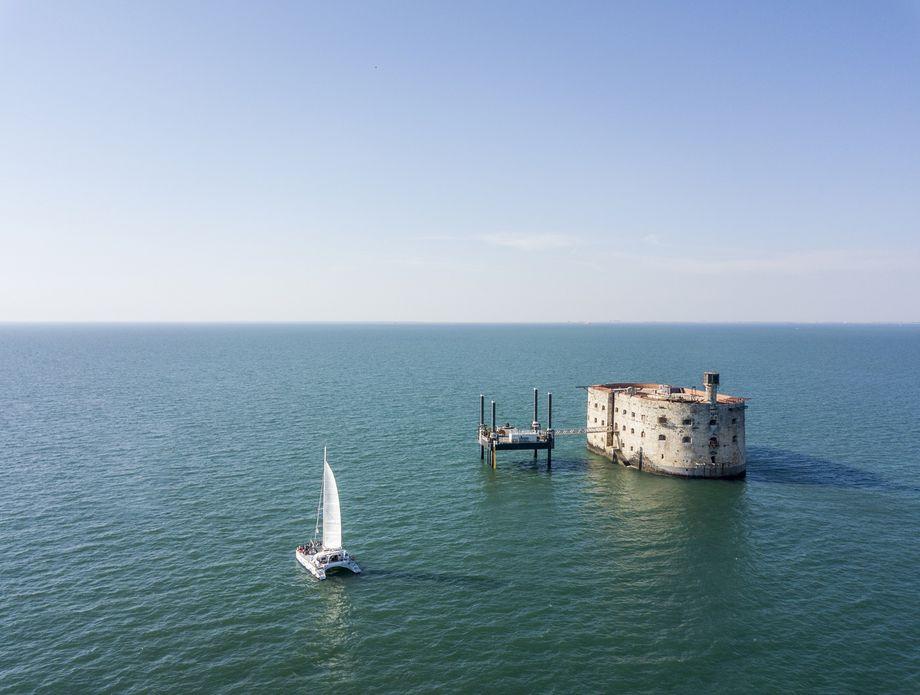 Fort Boyard - 2