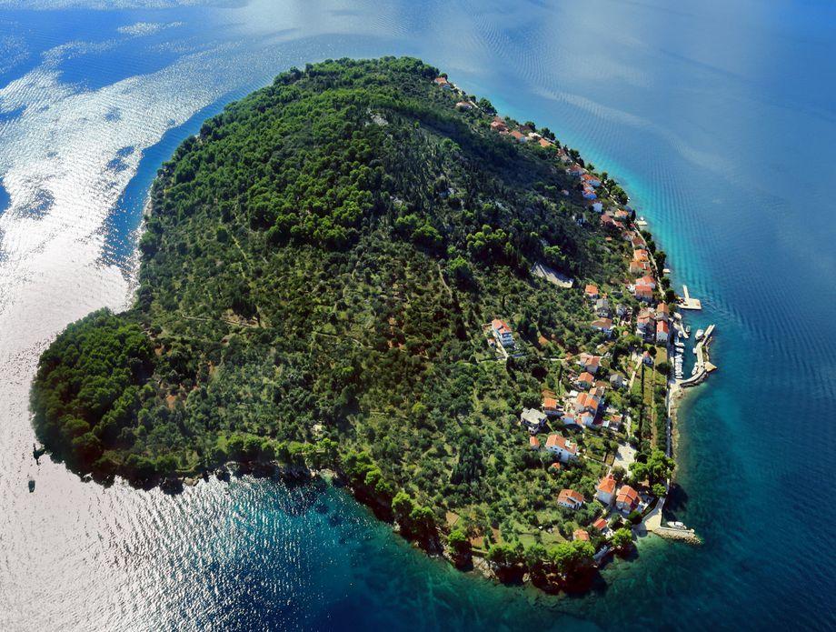 Otok Ošljak - 3