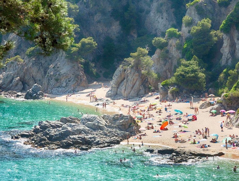 Španjolska ima najveći broj nudističkih plaža - čak 422