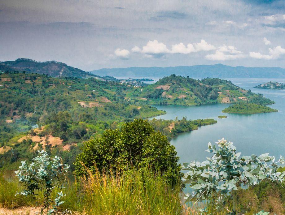 Ruanda - 4