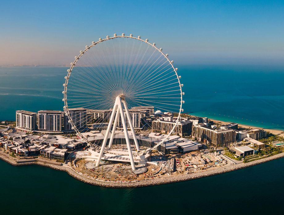 Ain Dubai - 2