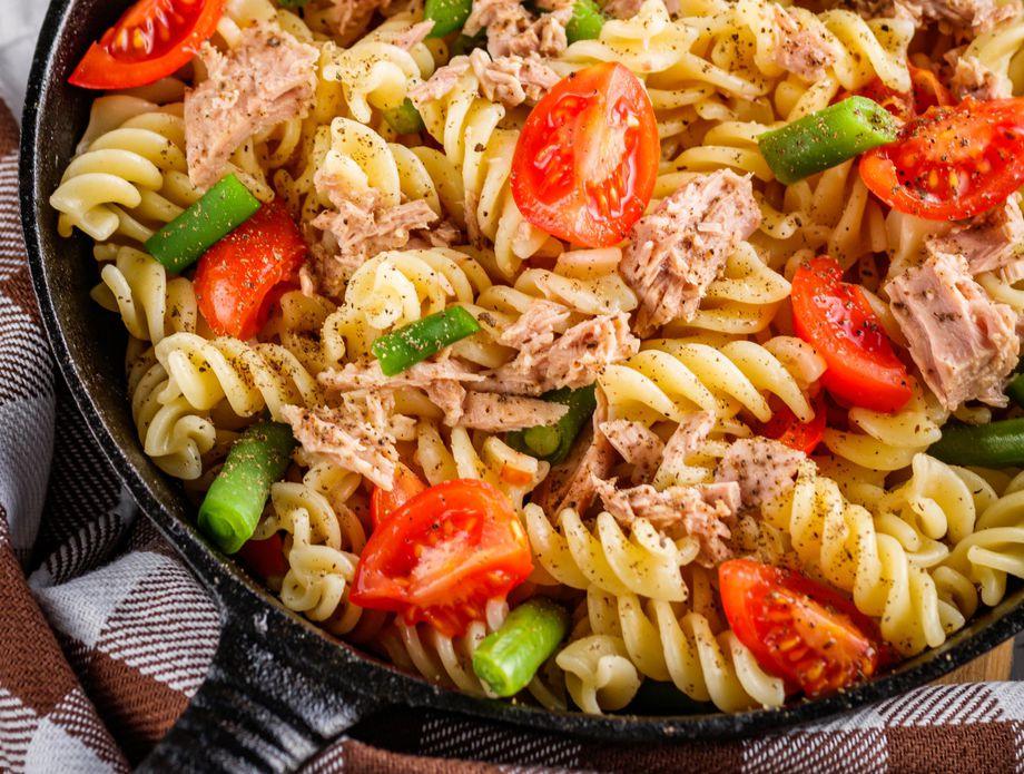 Jednostavni recepti za pripremu kod kuće - 4