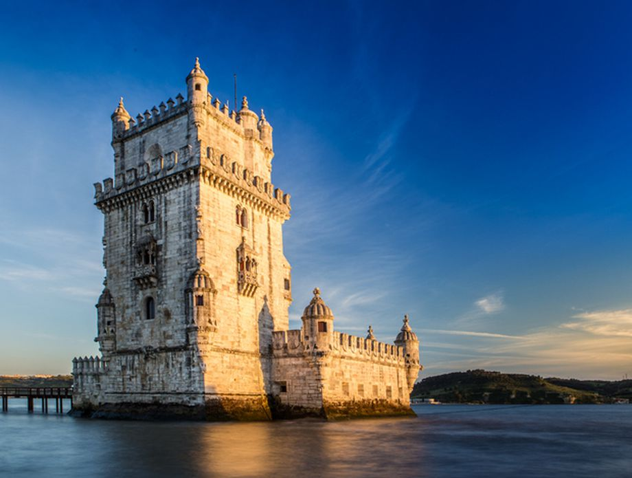 Toranj Belem, Portugal - 6