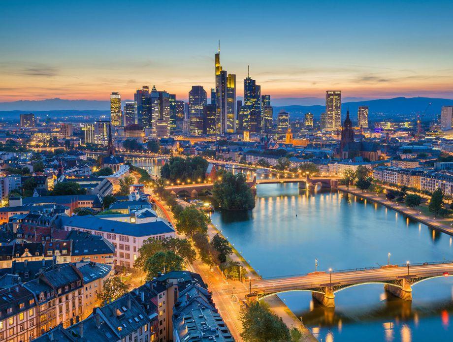 Frankfurt - 5