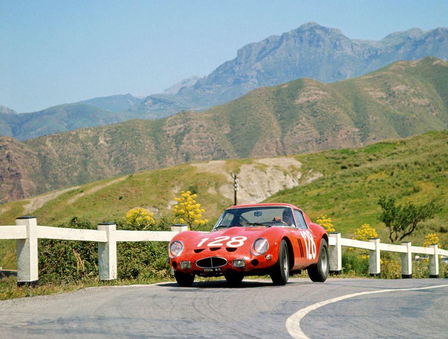 Utrka Targa Florio - 6