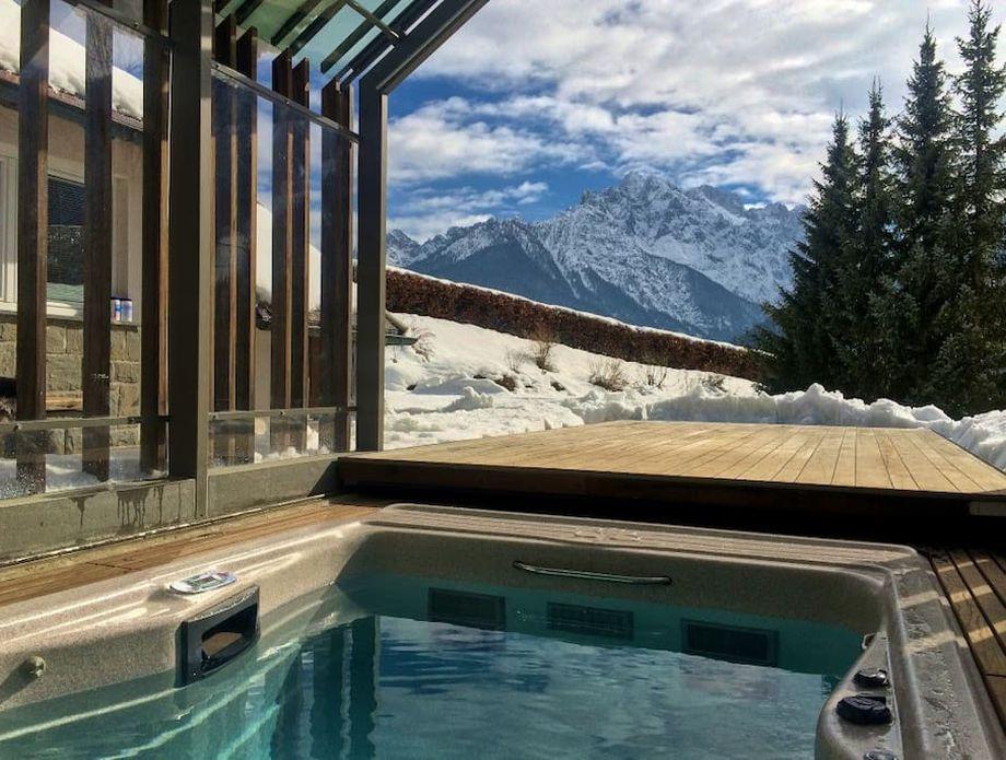 Alpska vila