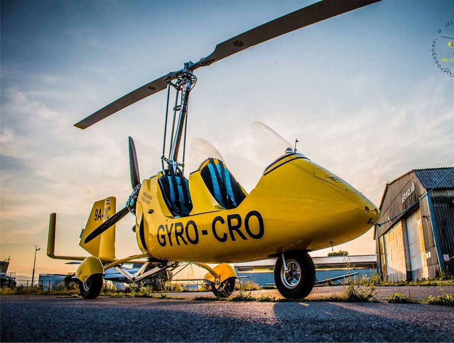 Gyro cro - 1