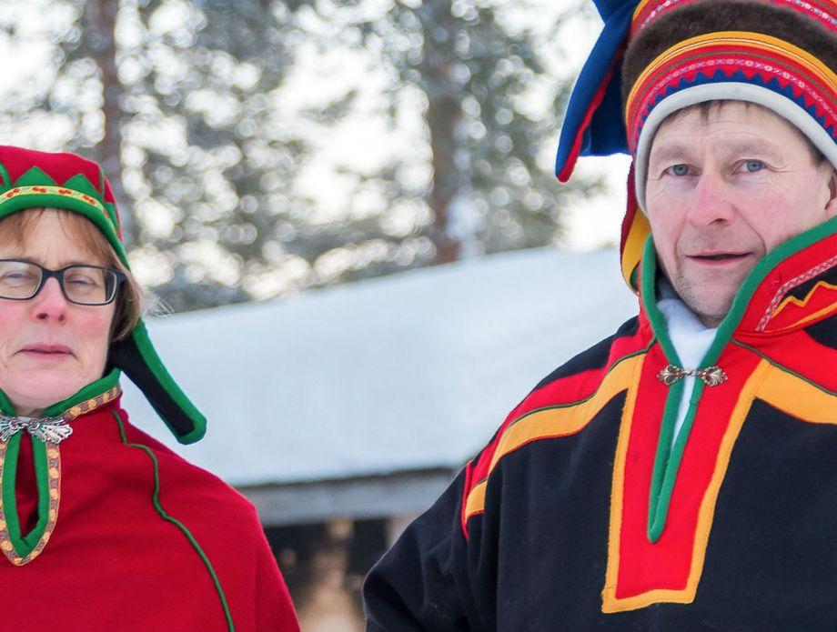Sami - narod polarnog svjetla - 17