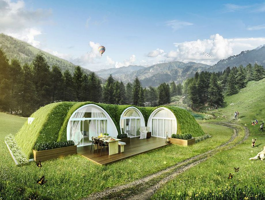 Green Magic Homes - 5