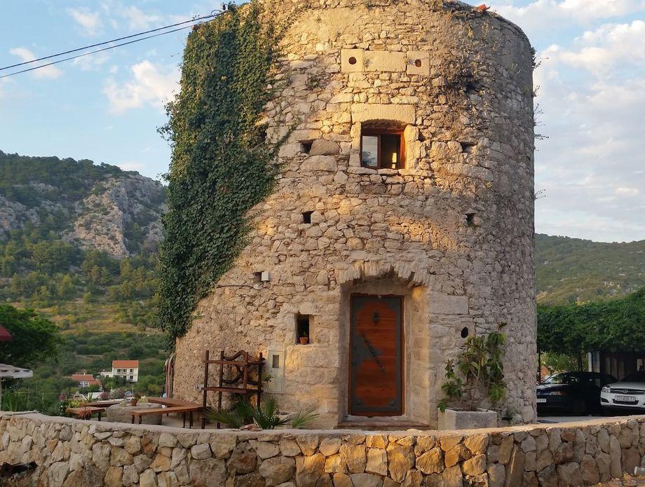 Ruina di Molino a Vento - 5
