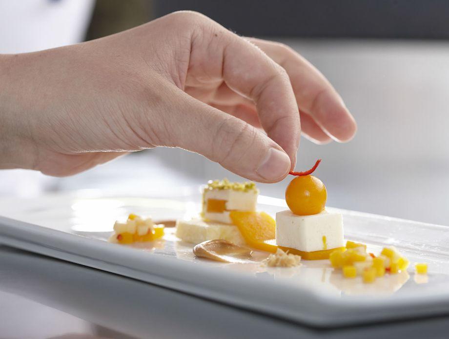 Kulinarski institut - 1