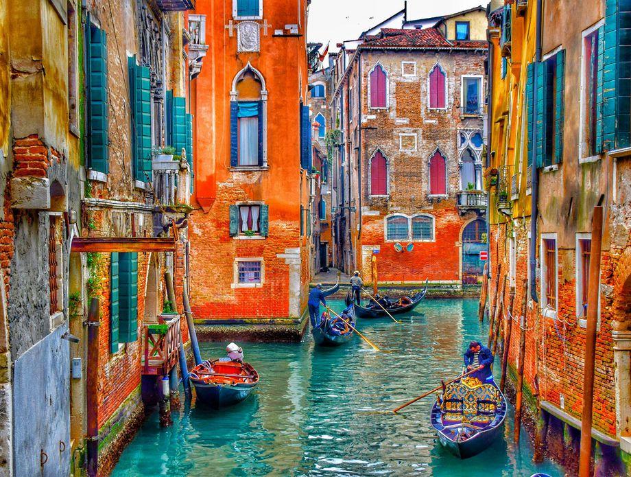 Venecija - 1