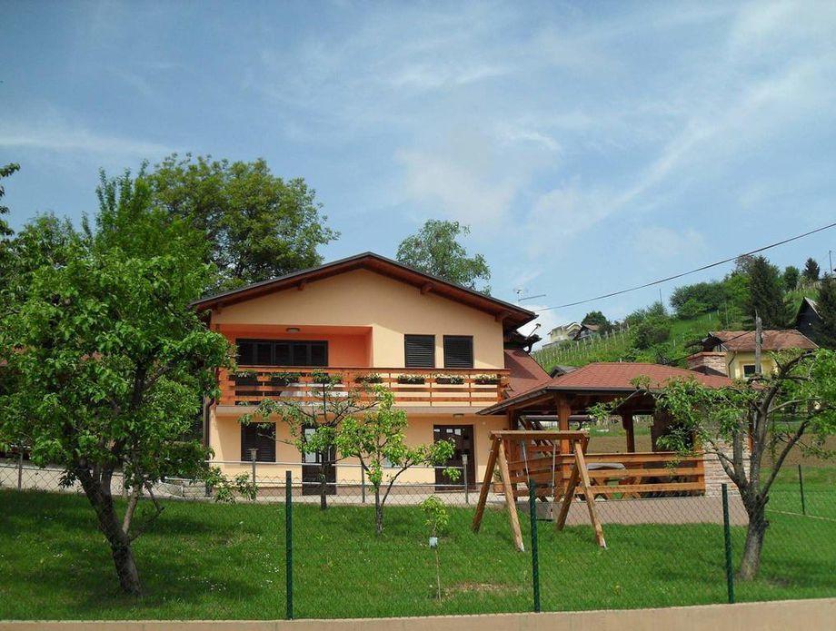 Kuća za odmor - 7