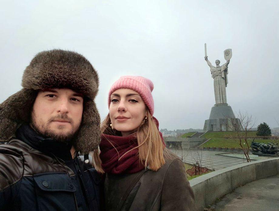 Valentina u Kijevu - 52