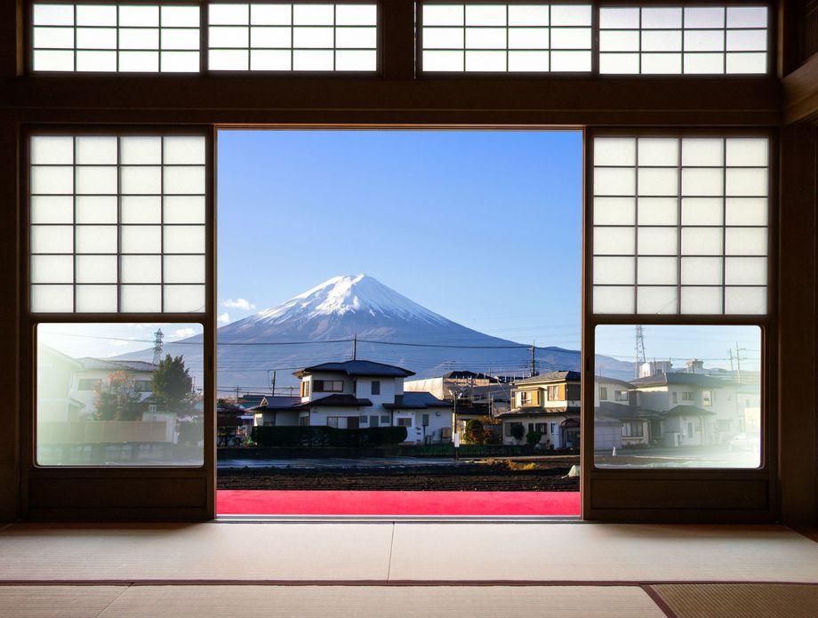 Japan - 3