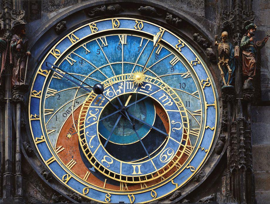 Orloj - 4