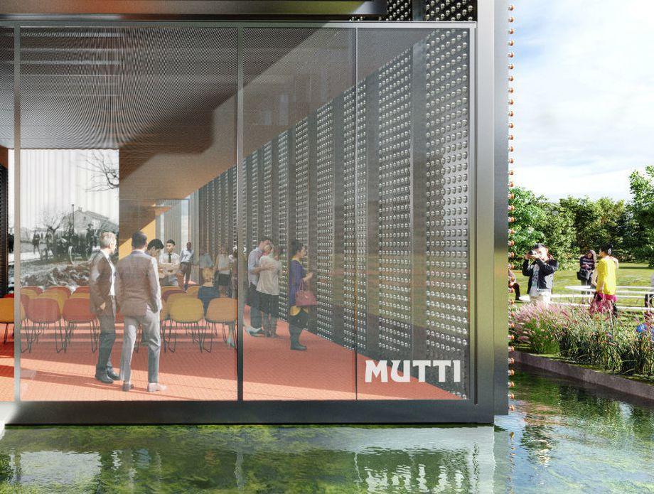 Mutti - 2
