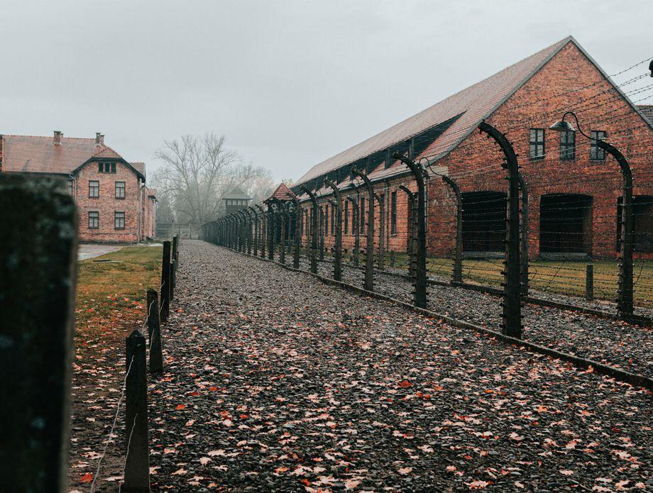 Auschwitz - 2