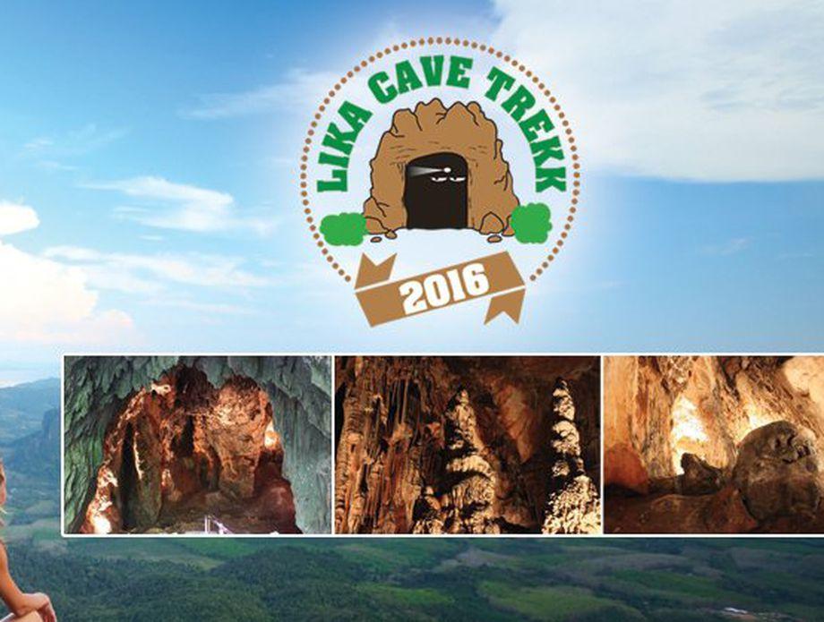 Lika Cave Trekk