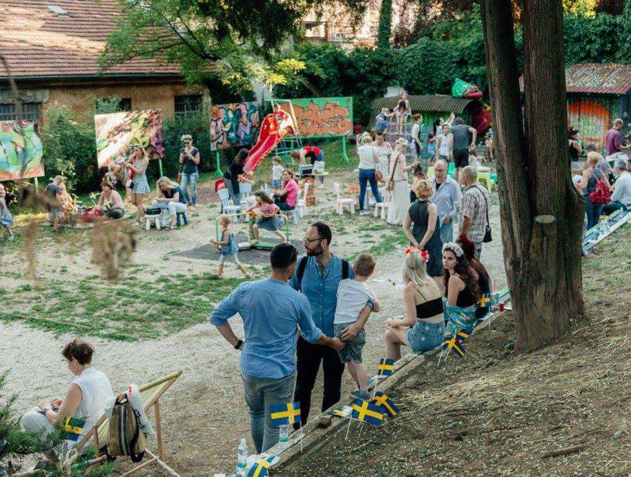 Nordijski festival