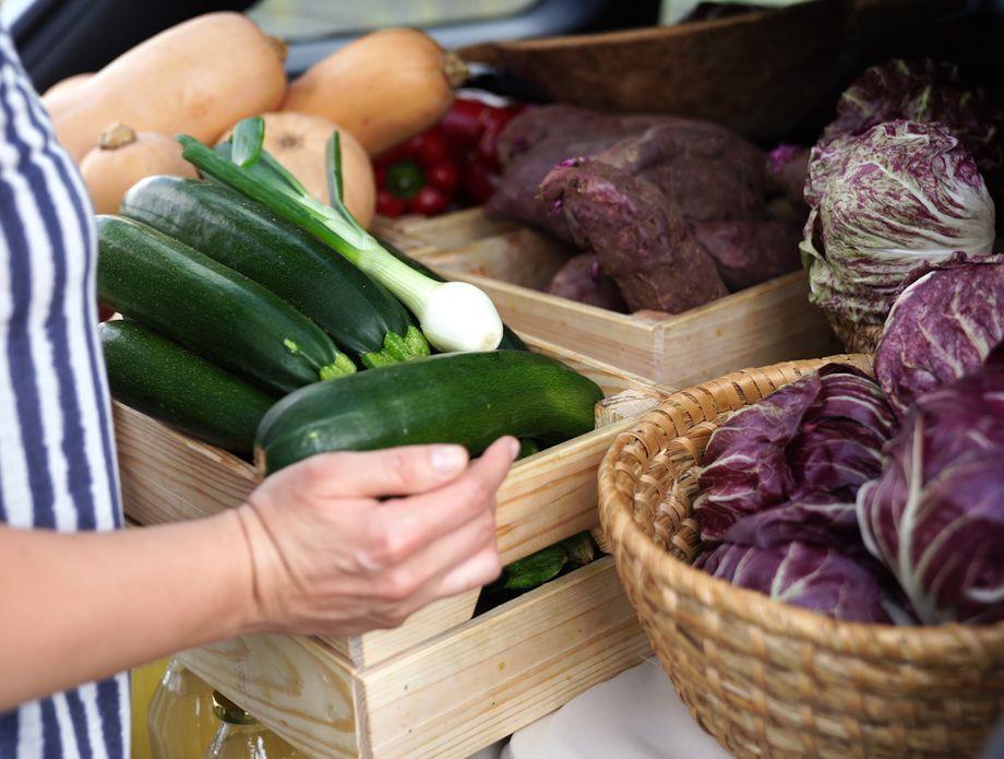 Pravi su suveniri Međimurja namirnice lokalnih dobavljača