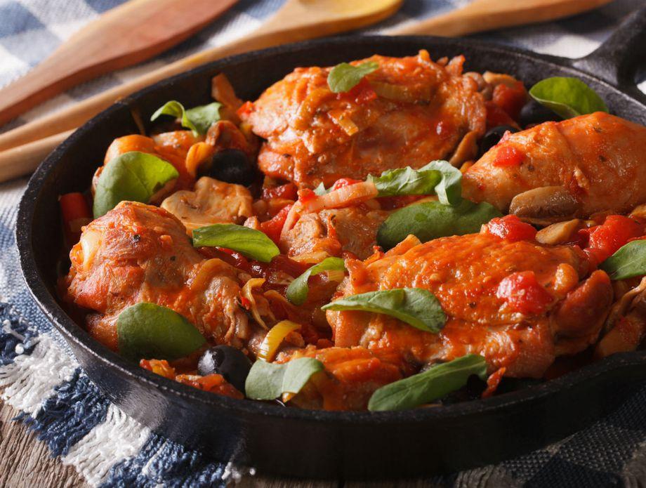 Piletina u umaku
