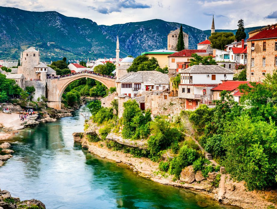 Mostar - 5