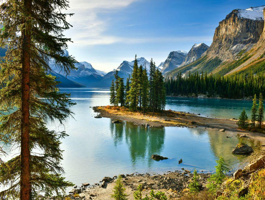 Nacionalni park Jasper - 5