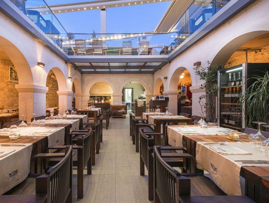 restoran Passarola otvorio je vrata svog vrhunski dizajniranog podruma
