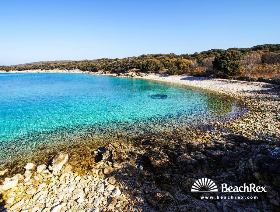 Najljepše kamenite plaže u Hrvatskoj - 1