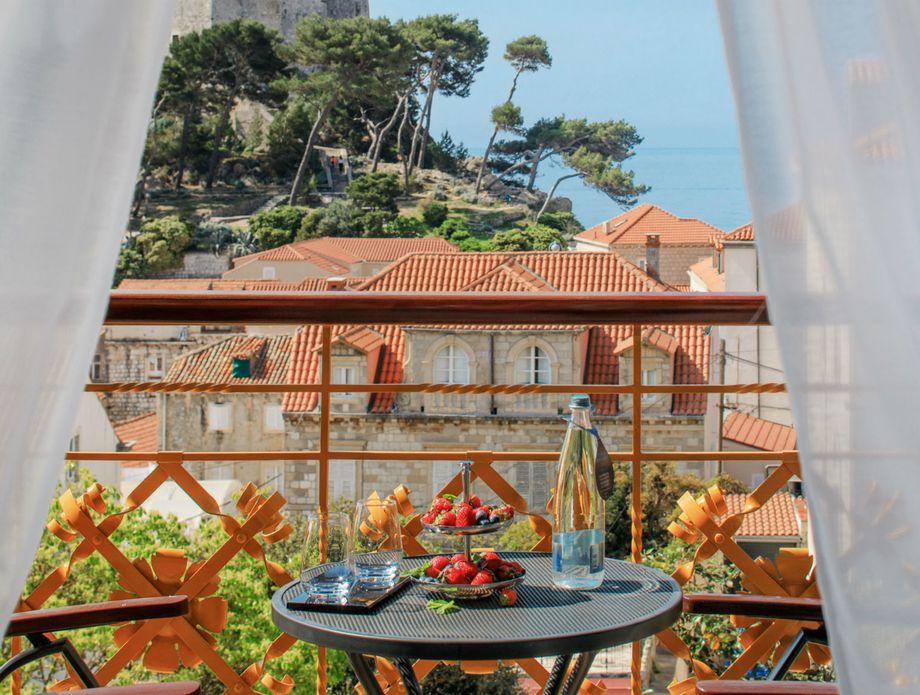 Hilton Imperial Dubrovnik - 1