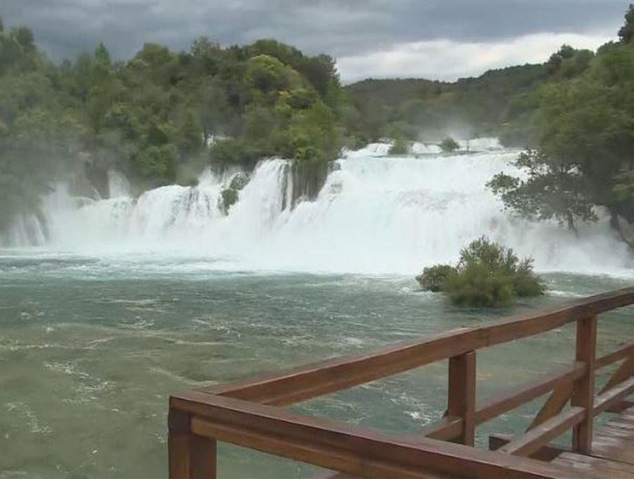 Nacionalni park Krka (Foto: Dnevnik.hr) - 2