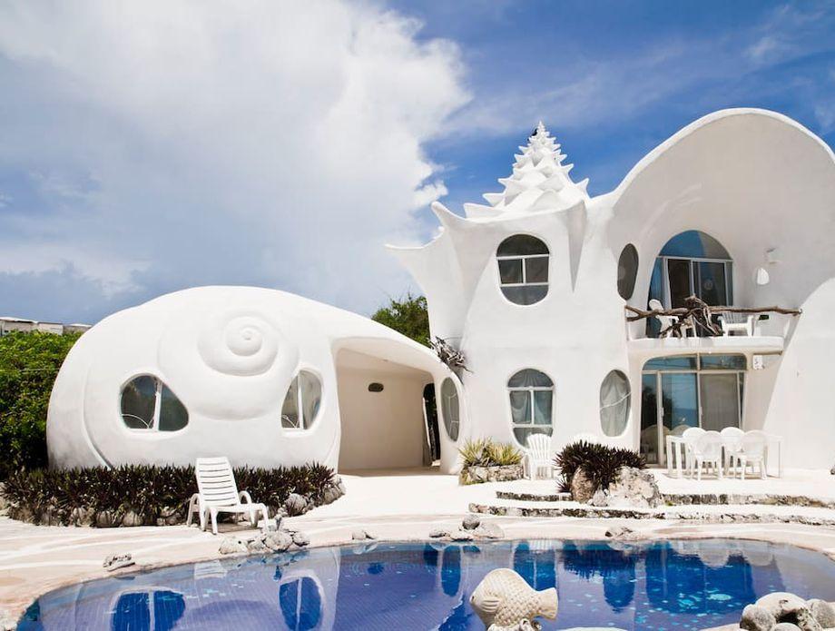Casa Caracol - 7