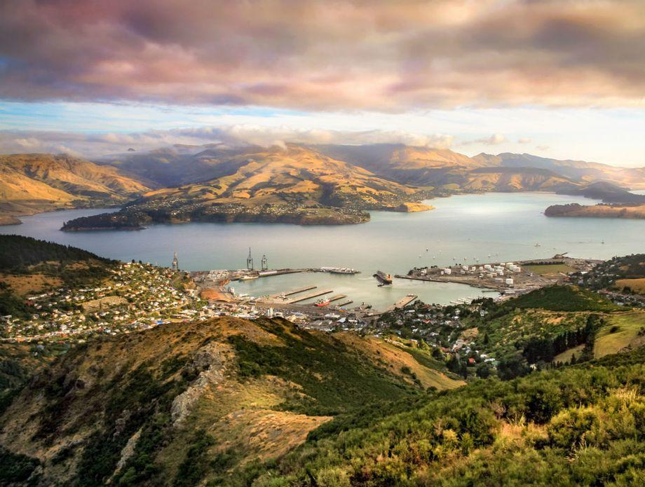 Novi Zeland - 1