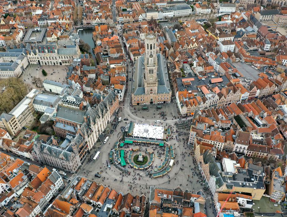 Brugge - 3