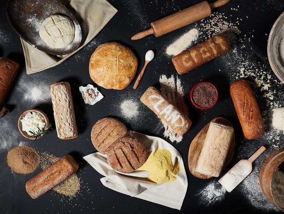 Craft kruhovi iz Lidlove domaće craft pekare
