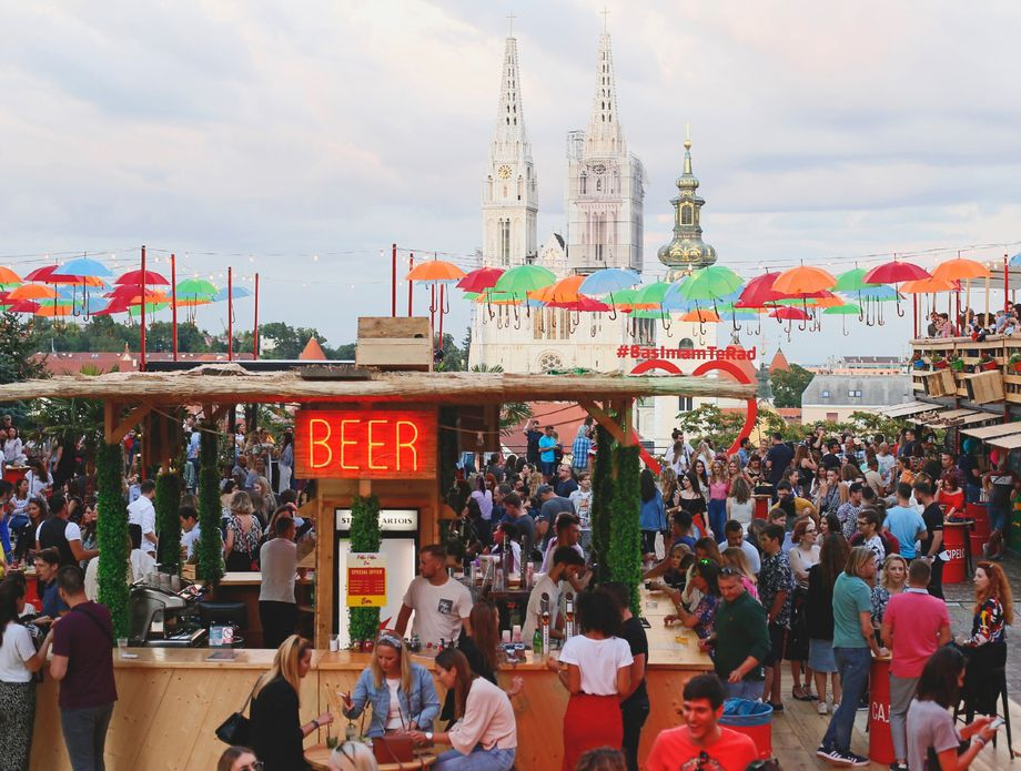 Baš Naš festival - 3