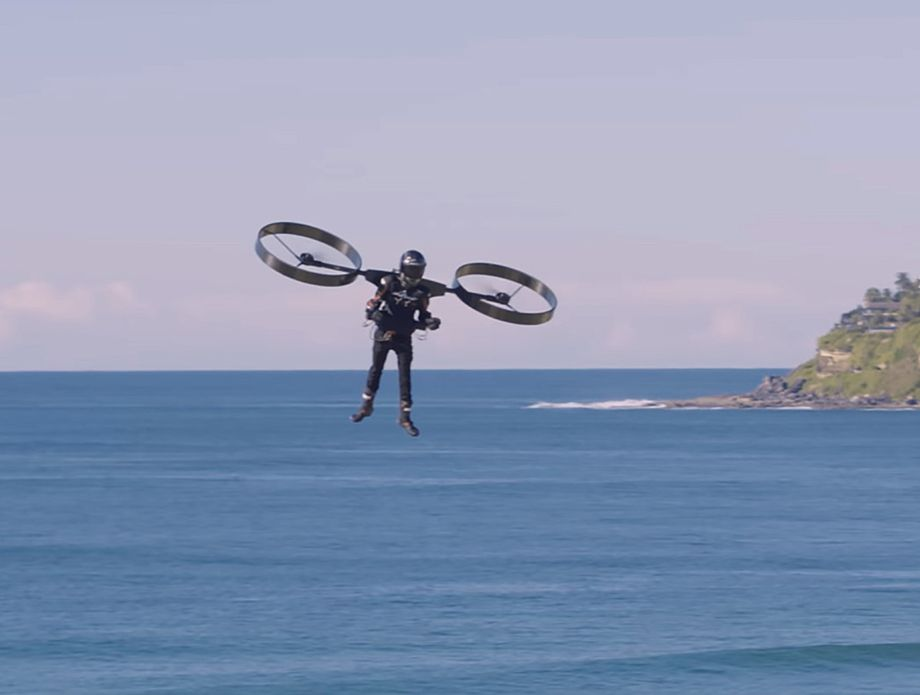 CopterPack - 1